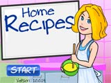 Home Recipes  -