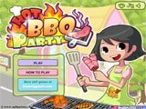 Hot BBO Party
