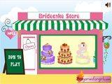 Bride cake Store