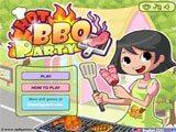 Hot BBO Party