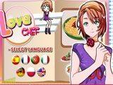 Love chef