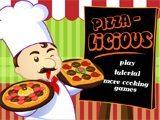 Pizza licious
