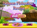 Deliciosas Croquetas de Salmon