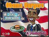 Obama Burguers