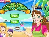 Juego de Cocina: Didi Ice Cream