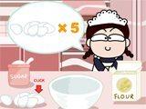 juego de cocina: Maggies Bakery