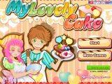 Juego de cocina: My lovely cake