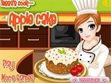 Juegos de Cocina: Apple Cake