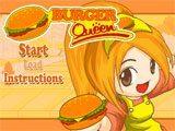 Juego de Cocina: Burguer Queen