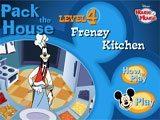 Juegos de Cocina: La cocina de Mickey Mouse