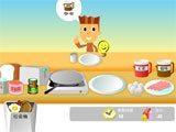 Juego de Cocina: Desayuno Rapido