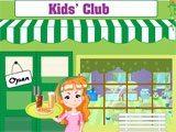 Juegos de cocina: Kids Club