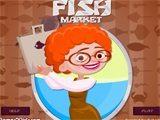 Juegos de cocina: Fish Market