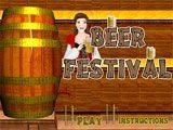 Juegos de cocina: Beer Festival