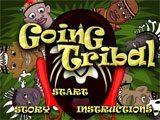 Juegos de cocina: Going Tribal