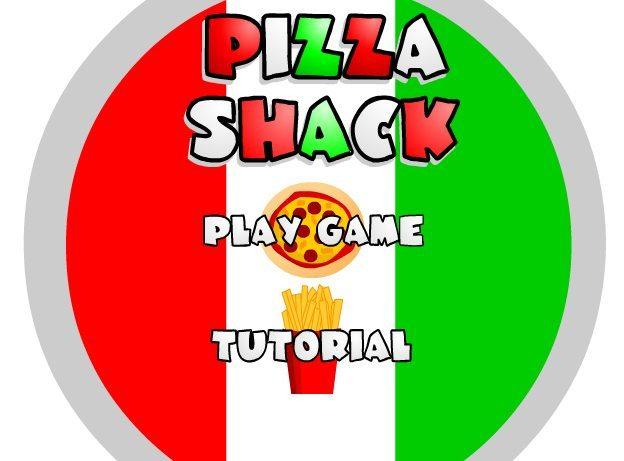 Juegos De Cocina Pizza Shack Juegosdecocina Net