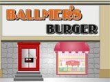 Juegos de cocina: Ballmers Burger