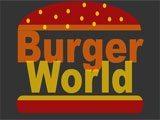 Juegos de Cocina: Burguer World