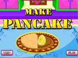 Juegos de Cocina: Make Pancake