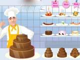 Juegos de Cocina: Pastel de Boda