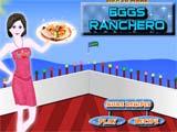 Juegos de cocina: Eggs Ranchero