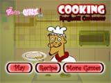 Juegos de Cocina: Cooking Spaghetti