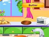 Juegos de cocina: Butter Biscuits
