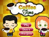 Juegos de cocina: Coffe Time