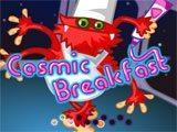 Juegos de cocina: Cosmic Breakfast