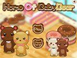 Juegos de cocina: Home Of  Baby Bear