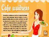 Juegos de cocina: Cafe Waitress