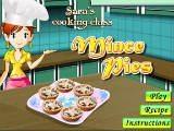 Juegos de cocina: Mince Pies