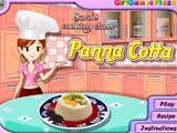 Juegos de Cocina: Panna Cotta