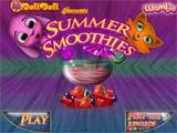 Juegos de Cocina: Summer smoothies