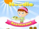 Juegos de cocina: Noodle Restaurant