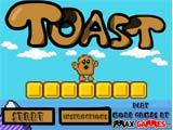 Juegos de Cocina: Toast