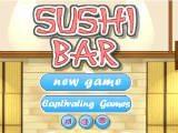 Juegos de cocina: Sushi Bar