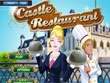 Juegos de Cocina: Castle restaurant