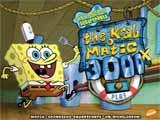 Juegos de Cocina: The krab o matic 3000