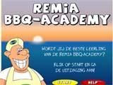 Juegos de Cocina: Remia BBQ academy