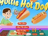 Juegos de Cocina: Hottie Hot Dog