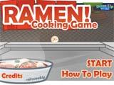 Juegos de Cocina: Cocinar Ramen